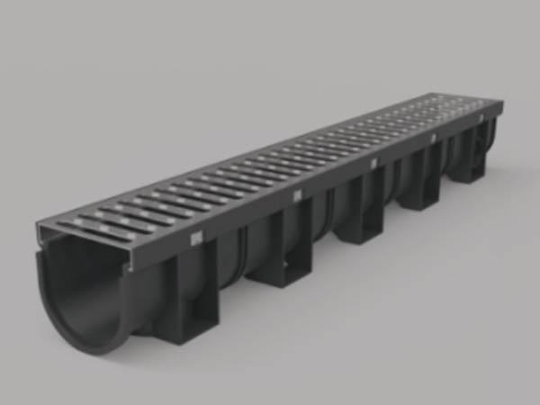 SMC树脂排水沟